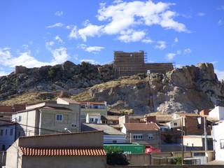 Ayora es un municipio y una localidad de España situada al suroeste de la provincia de Valencia, en el centro de la Comunidad Valenciana ( España)