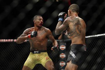 MMA: UFC 218 Olivera vs Medeiros
