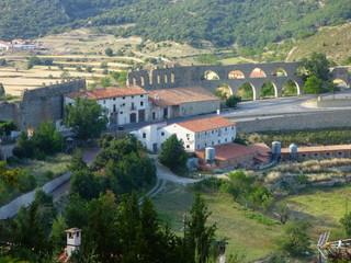 Morella. Pueblo con encanto de Castellon ( Comunidad Valenciana, España)