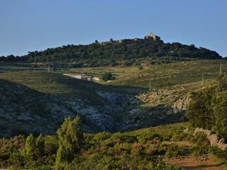Culla, pueblo de la Comunidad Valenciana, España. Situado en la provincia de Castellón y perteneciente a la comarca del Alto Maestrazgo