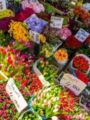 portobello flower stall