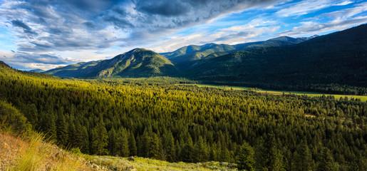 Northern Cascades NP