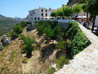 Guadalest / Castell de Guadalest es un municipio de Alicante ( Comunidad Valenciana, España)