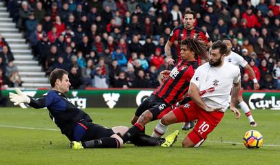 Premier League - AFC Bournemouth vs Southampton