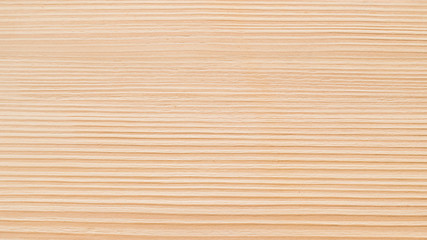 White pine wood grain texture background for Scandinavian wooden design interior backdrop and furniture in beige color