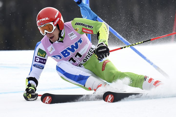 Alpine Skiing: 2017 FIS Birds of Prey World Cup Skiing