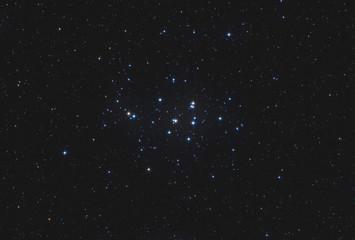 Messier 44 - Praesepe Open Star Cluster