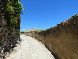 Bocairent,municipio de la Comunidad Valenciana, España. Se sitúa en el extremo sur de la provincia de Valencia, en el Valle de Albaida