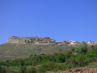 Gúdar es una localidad y municipio de la comarca Gúdar-Javalambre en la provincia de Teruel, en la Comunidad Autónoma de Aragón, España