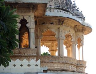Jag Mandir, Pichola see, Rajasthan