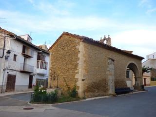 Cinctorres. Pueblo de la Comunidad Valenciana, España. Perteneciente a la provincia de Castellón, en la comarca de Los Puertos de Morella