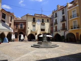Onda es un municipio y una localidad de la Comunidad Valenciana, España. Perteneciente a la provincia de Castellón, en la comarca la Plana Baja.