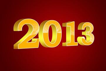 golden 2013
