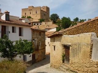Todolella,pueblo de la Comunidad Valenciana, España. Perteneciente a la provincia de Castellón, en la comarca de Los Puertos de Morella