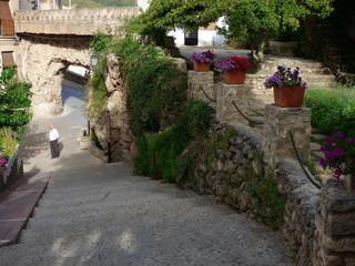 Letur,pueblo en la provincia de Albacete en la comunidad autónoma de Castilla La Mancha (España) Pertenece al partido judicial de Hellin