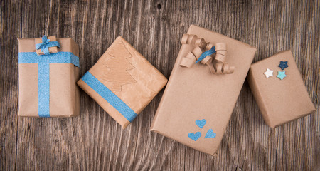 Creative gift boxes