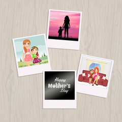 pictures of family for mother's day