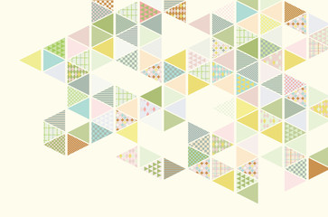イメージ パターン