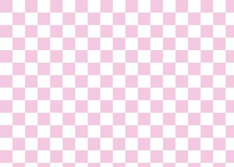 チェスパターン・レッド