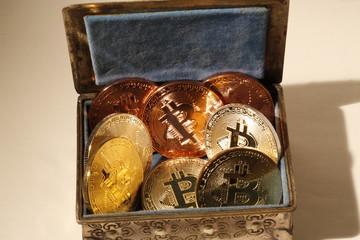 Bitcoin - Schatztruhe der Zukunft 5