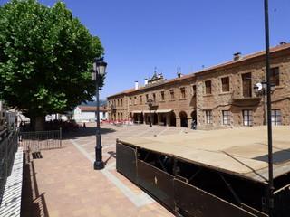 Riopar. Pueblo  de la sierra de Alcaraz, en Albacete, dentro de la comunidad autónoma de Castilla La Mancha (España)