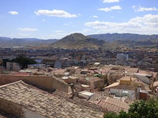 Petrel / Petrer Pueblo de Alicante en la Comunidad Valenciana, España, situado en la comarca del Vinalopó Medio