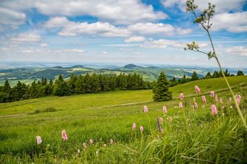 Rhön - Land der offenen Fernen