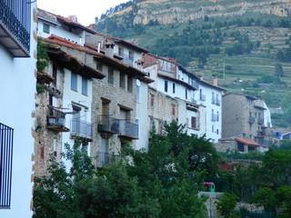 Linares de Mora es un municipio español de la comarca Gúdar-Javalambre en la Provincia de Teruel, comunidad autónoma de Aragón (España)