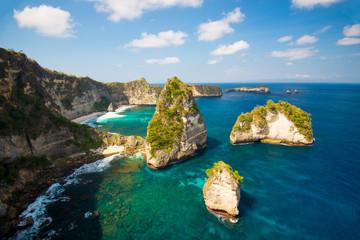 Atuh - Nusa Penida, Indonesia.