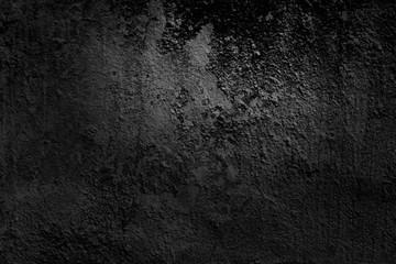 черный абстрактный black abstract background of stone wall for interior