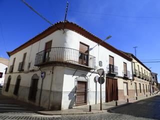 Mora. Pueblo  de Toledo en Castilla la Mancha, España