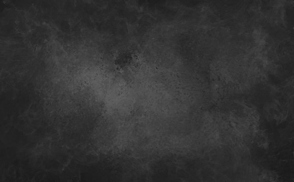 dark black background with marbled texture, classy elegant black and gray textured vintage design