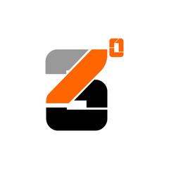 360 Logo Design Template. Vector Illustration
