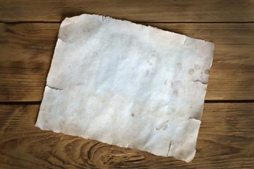 altes Papier
