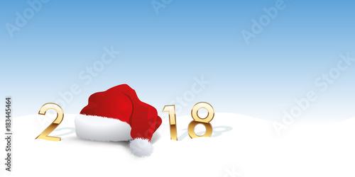 noel 2018 reveillon 2018   carte de vœux   noël   père noël   fond   arrière plan  noel 2018 reveillon