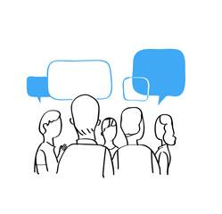 Discussione popolare