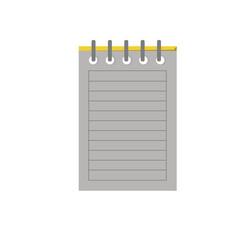 notepad icon image