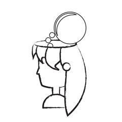 speech bubbles design concept