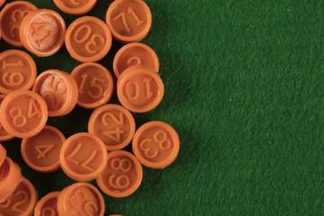 lotto bingo tombala gambling game
