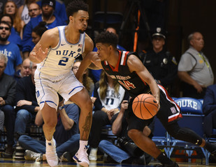 NCAA Basketball: St. Francis (PA) at Duke