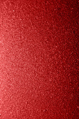 Abstract red background or Christmas frame with version grunge texture of the background layout design of light