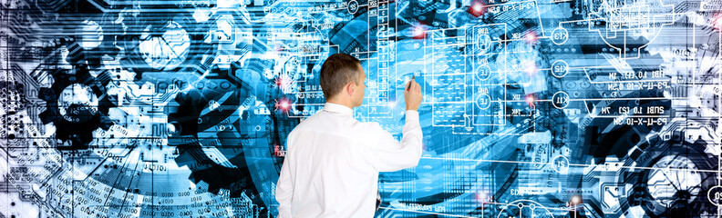 engineering cyber technology