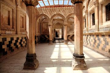 east anatolia turkey isakpaşa palace doğubeyazıt