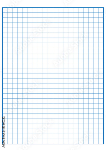 picture about Engineering Paper Printable called technological innovation graph paper Printable Graph Paper vector