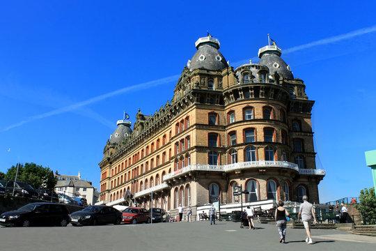 Grand Hotel in Scarborough