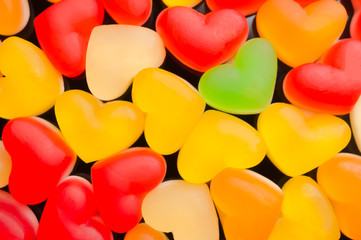 Valentines Day, sweets, sweetness, love, yellow, red green responsibility protection family feelings emotions forever holiday happiness smiles fur heat