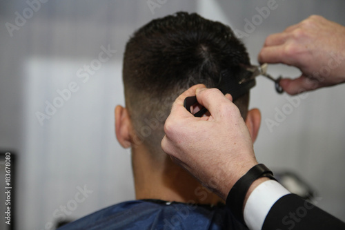 Men Hair Everything Should Be Perfect Looking For A New Hairstyle