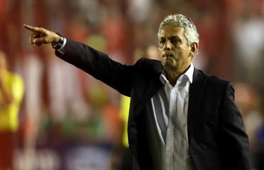 Soccer Football - Copa Sudamericana Final - Independiente v Flamengo