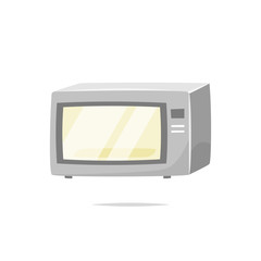 Microwave vector isolated