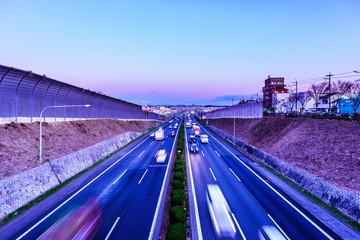 高速道路 ハイウェイ